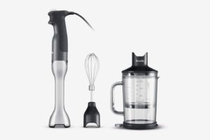 Breville BSB510XL Control Grip Immersion Mixer