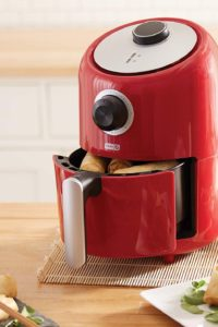 Dash Compact Air Fryer (1.2 L)