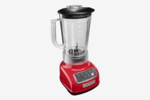 KitchenAid KSB1570ER 5-Speed Mixer