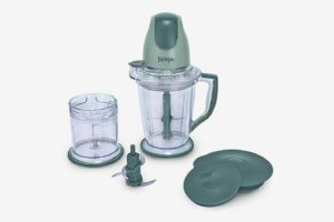 Ninja 400-Watt MixerFood Processor