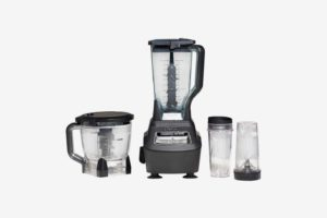 Ninja Mega Kitchen System (BL770) MixerFood Processor