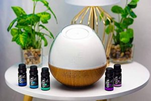 ArtNaturals Sound Machine and Essential Oil Diffuser