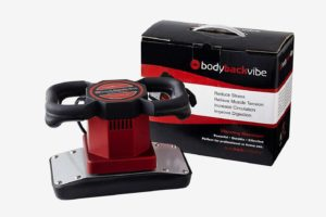 Body Back Company Vibe Dual Speed Electric Professional Massager