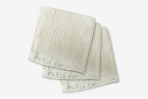 Brooklyn Bamboo Bath Towels — 3-Piece Set