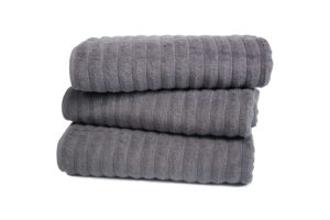 Classic Turkish Towels Luxury Bath Sheet Set