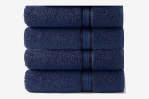 Cotton Craft Ultra Soft Oversized Extra Large Bath Towels