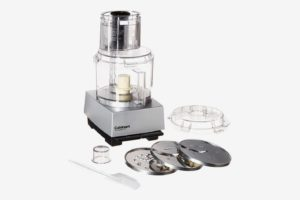 Cuisinart DLC-8SBCY Pro Custom 11-Cup Food Processor