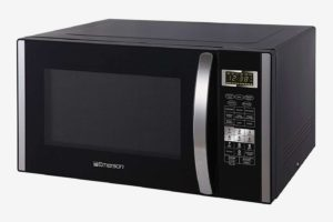 Emerson 1.5 Cu. Ft. 1000W Convection Microwave Oven With Grill Touch Control