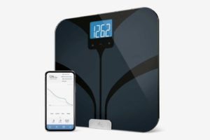 Greater Goods Bluetooth Smart Scale