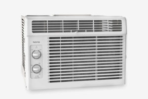 HomeLabs Cold Window Air Conditioner 5,000 BTU