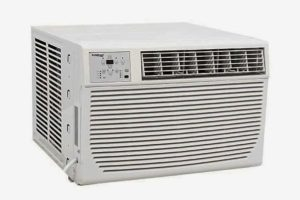 Koldfront 12,000 BTU HeatCool Window Air ConditionerKoldfront 12,000 BTU HeatCool Window Air Conditioner