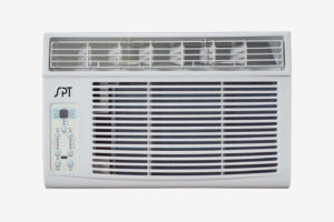SPT 12,000 BTU Window Air Conditioner — Energy Star