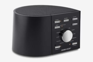 Sound+Sleep High Fidelity Sleep Sound Machine