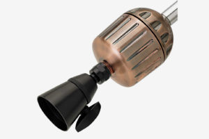 Sprite Original High Output Shower Filter in Copper