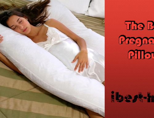The Best Pregnancy Pillows on Amazon, According to Hyperenthusiastic Reviewers