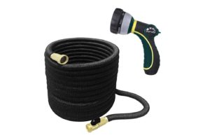 TheFitLife Expandable Garden Hose