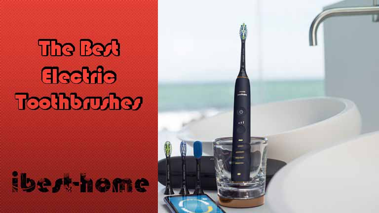 The Best Electric Toothbrushes on Amazon, According to Hyperenthusiastic Reviewers