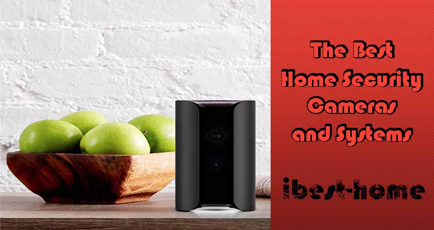 The Best Home Security Cameras and Systems on Amazon, According to Hyperenthusiastic Reviewers
