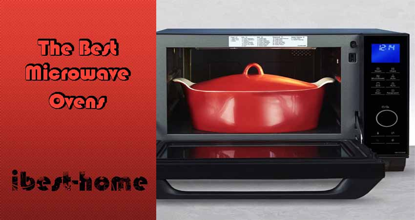 The Best Microwave Ovens on Amazon, According to Hyperenthusiastic Reviewers